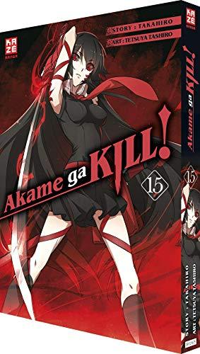 Akame ga KILL! - Band 15 (Finale)