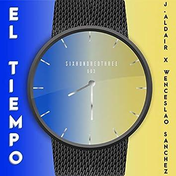 El Tiempo (feat. Wenceslao Sánchez)