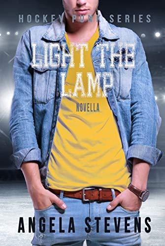 Light The Lamp (Hockey Punk Series) (English Edition)