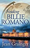 Finding Billie Romano (The Tour Series Book 5)