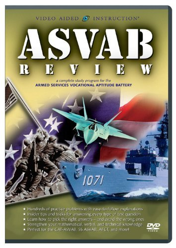 ASVAB Review by Video Aided Instruction