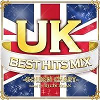 UK BEST HITS MIX-GOLDEN CHART-