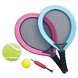 Kaiser(カイザー) デカ テニス セット KW-646 レジャー ファミリースポーツ