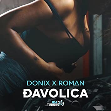 Đavolica (feat. Roman)