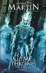 A Game of Thrones/ Le Trône de Fer, tome 3 (BD) par Abraham