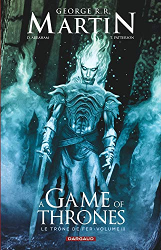 A Game of Thrones - Le Trône de Fer, volume III