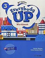 Everybody Up: Level 3: Workbook 3
