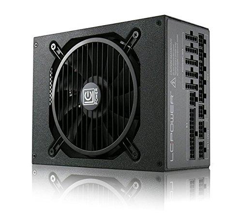 LC-Power lc1200V2.4Noir 1200W ATX Bloc d'alimentation pour Ordinateur