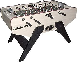 Devessport - Futbolín Bistro-Pro: Amazon.es: Juguetes y juegos