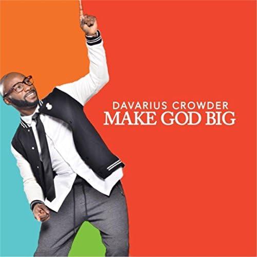 Davarius Crowder