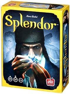 Splendor Card Game, Pack of 1