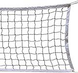 Cocoarm Rete da Badminton, Rete da Tenni...