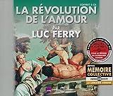 La Revolution de l'Amour (5CD)