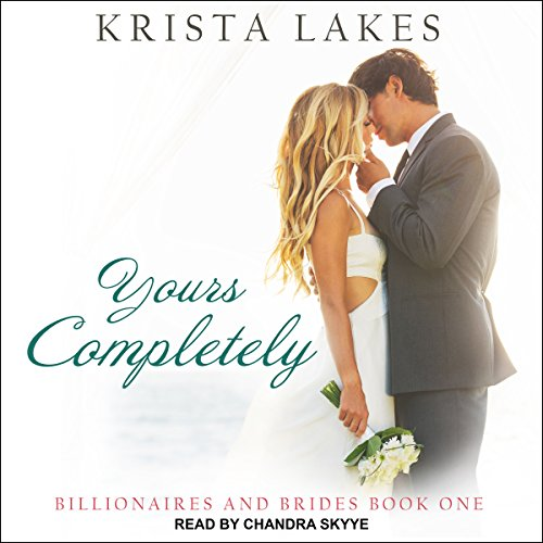 Yours Completely cover art