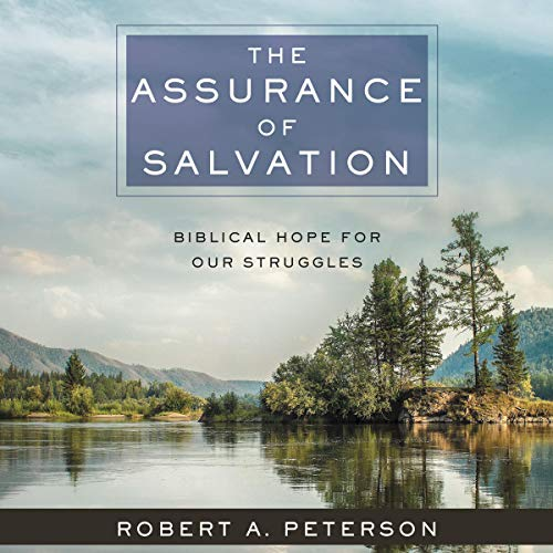 The Assurance of Salvation audiobook cover art