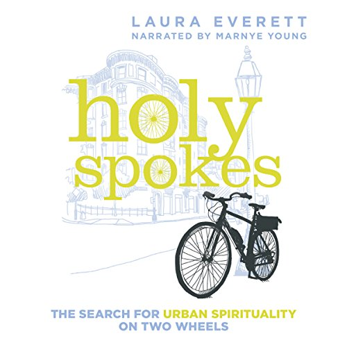Holy Spokes cover art