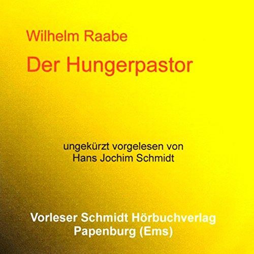 Der Hungerpastor audiobook cover art