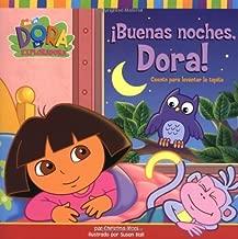 ??Buenas noches, Dora! (Good Night, Dora!): Cuento para levantar la tapita (A Lift-the-Flap Story) (Dora the Explorer) (Spanish Edition) by Christine Ricci (2004-02-10)
