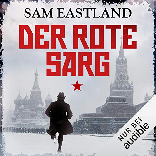 Der rote Sarg     Inspektor Pekkala 2              By:                                                                                                                                 Sam Eastland                               Narrated by:                                                                                                                                 Olaf Pessler                      Length: 10 hrs and 26 mins     Not rated yet     Overall 0.0