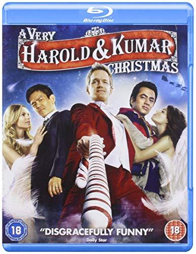 Very Harold & Kumar Xmas