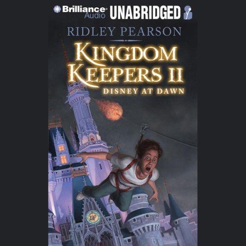 The Kingdom Keepers II: Disney at Dawn