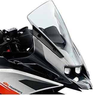 Best ktm rc 390 windshield Reviews