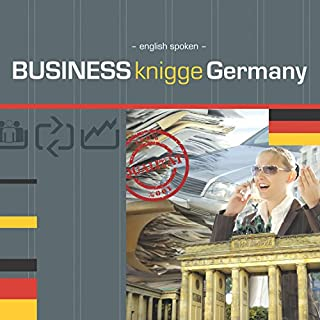Business Knigge Germany Titelbild