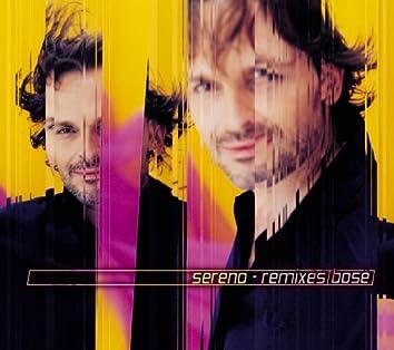 Sereno (Remixes)