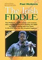 Absolute Beginners Irish Fiddle [DVD] [Import]