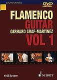 Flamenco Guitar Method by Graf-Martinez, Vol 1
