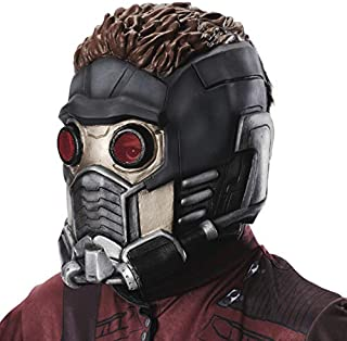 Men's Star-Lord Half-Mask, Color As Shown, One Size