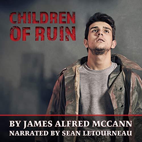 Children of Ruin cover art