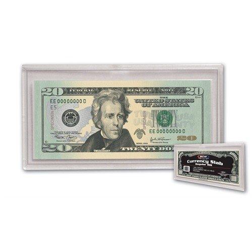 dollar bill display case - 9