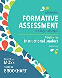 Advancing Formative Assessment in Every Classroom: A Guide for Instructional Leaders (2nd ed.)