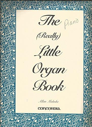little organ book - 4