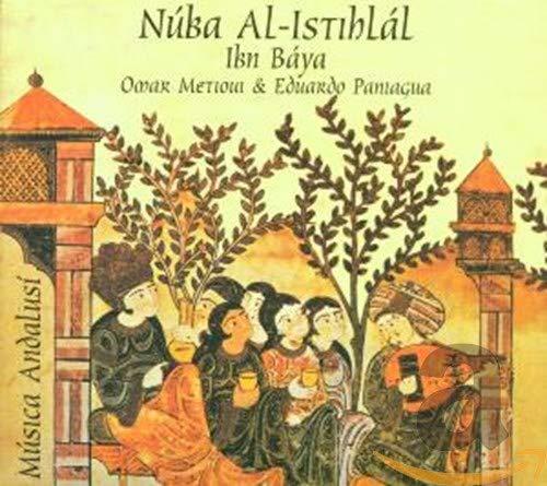 Nuba Al-Istihlal