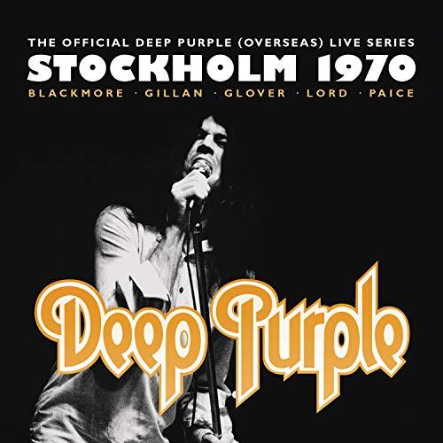 Stockholm 1970 (2Cd+Dvd)