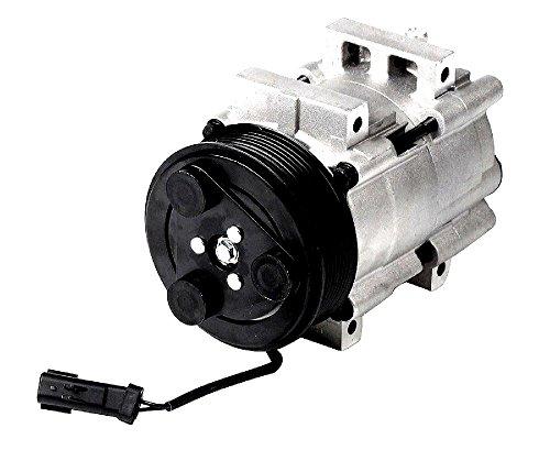 06 dodge 3500 ac compressor - 7