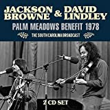 Palm Meadows Benefit 1978 (2Cd)