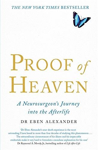 Alexander, E: Proof of Heaven