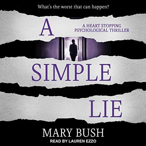 A Simple Lie cover art