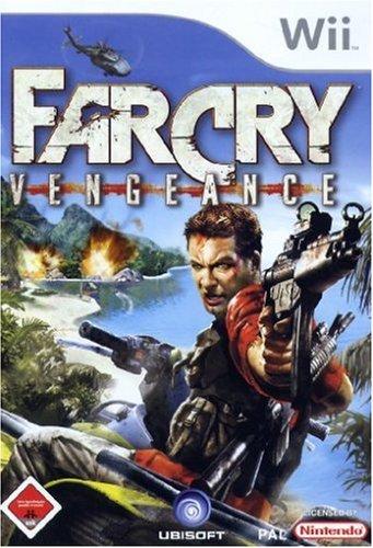 Far Cry Vengeance [Importación alemana]