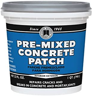 Dap 32611 Phenopatch Pre-Mixed Concrete Patch (Packaging May Vary)