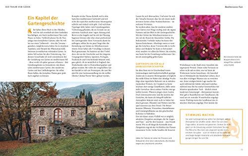 Mediterrane Gärten gestalten - 5