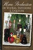 Home Production of Vodkas, Infusions & Liqueurs
