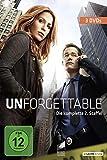 Unforgettable/2.Staffel [Import]