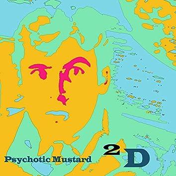 Psychotic Mustard