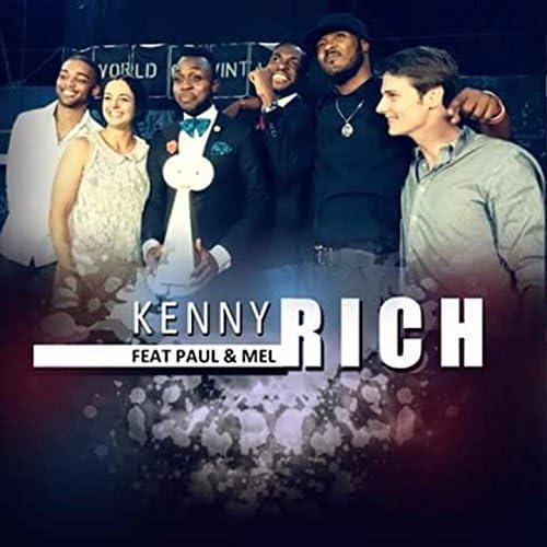 Kenny Rich feat. Mel & Paul