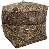 Browning Camping Mirage Hunting Blind, Realtree Edge