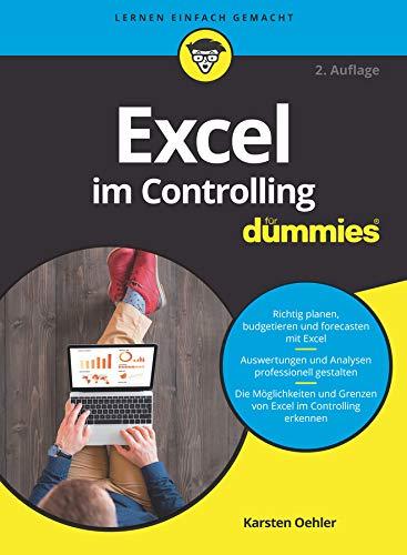 Excel im Controlling für Dummies